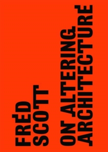 On Altering Architecture, Paperback