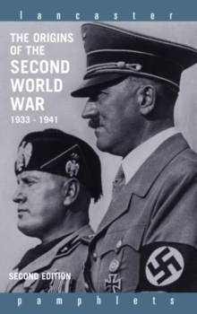 The Origins of the Second World War 1933-1941, Paperback