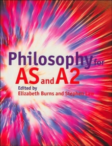 Philosophy for AS and A2, Paperback Book
