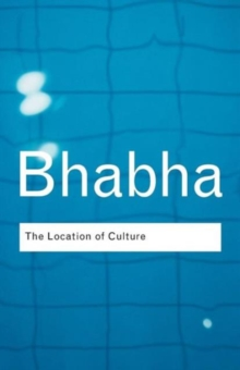 The Location of Culture, Paperback