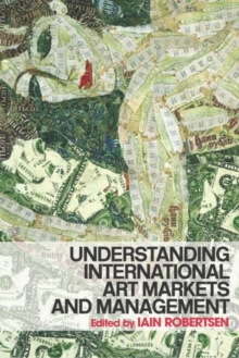 Understand Inter Art Markets, Paperback