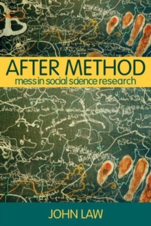 After Method, Paperback