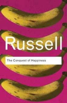 The Conquest of Happiness, Paperback