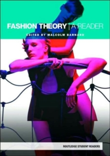 Fashion Theory : A Reader, Paperback
