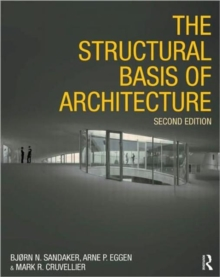 The Structural Basis of Architecture, Paperback