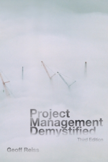 Project Management Demystified, Paperback