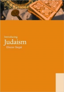 Introducing Judaism, Paperback