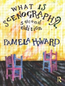 What is Scenography?, Paperback