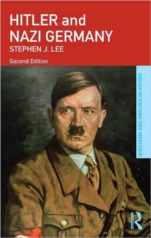Hitler and Nazi Germany, Paperback