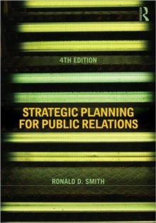 Strategic Planning for Public Relations, Paperback