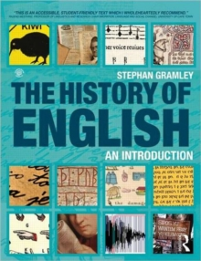 The History of English : An Introduction, Paperback