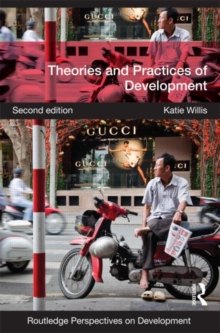 Theories and Practices of Development, Paperback