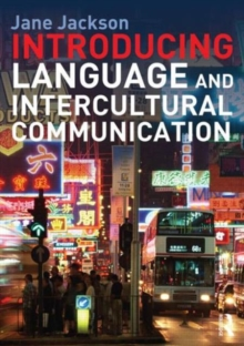 Introducing Language and Intercultural Communication, Paperback