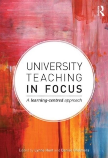University Teaching in Focus : A Learning-Centred Approach, Paperback