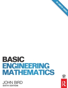 Basic Engineering Mathematics, Paperback