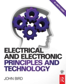 Electrical and Electronic Principles and Technology, Paperback