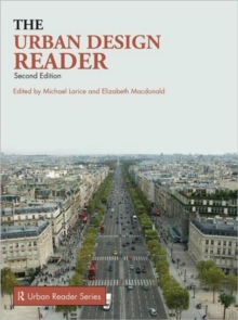 The Urban Design Reader, Paperback