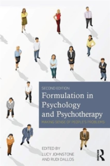 Formulation in Psychology and Psychotherapy : Making Sense of People's Problems, Paperback