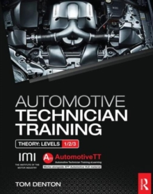 Automotive Technician Training: Theory, Paperback