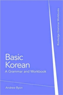 Basic Korean, Paperback Book