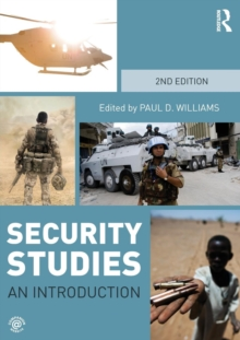 Security Studies : An Introduction, Paperback