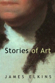 Stories of Art, Paperback Book