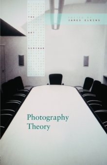 Photography Theory, Paperback
