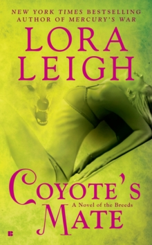 Coyote's Mate, Paperback