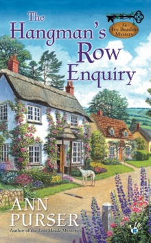 The Hangman's Row Enquiry, Paperback Book