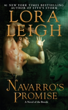 Navarro's Promise : A Novel of the Breeds, Paperback
