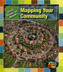 Mapping Your Community, Hardback Book