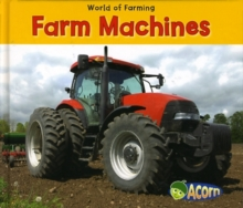 Farm Machines, Hardback