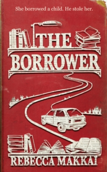 The Borrower, Paperback