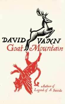 Goat Mountain, Hardback
