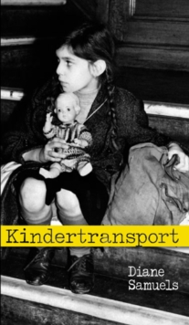 Kindertransport, Hardback Book