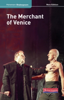 The Merchant of Venice, Hardback