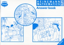 Heinemann Maths 5: Answer Book, Paperback