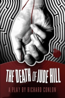 The Death of Jude Hill, Hardback