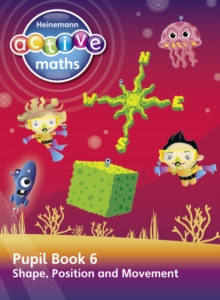 Heinemann Active Maths - Second Level - Beyond Number - Pupil Book 6 - Shape, Position and Movement, Paperback