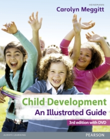 Child Development : Birth to 19 Years An Illustrated Guide, Mixed media product