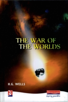 The War of the Worlds, Hardback