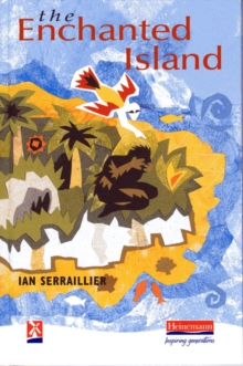The Enchanted Island, Hardback