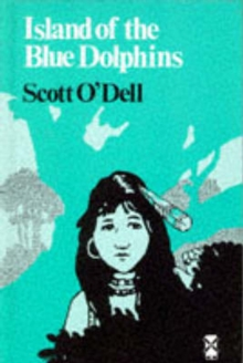 Island of the Blue Dolphins, Hardback Book