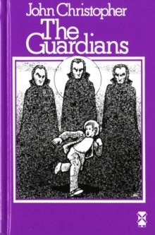 The Guardians, Hardback Book