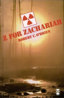 For Zachariah, Hardback