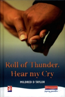 Roll of Thunder, Hear My Cry, Hardback