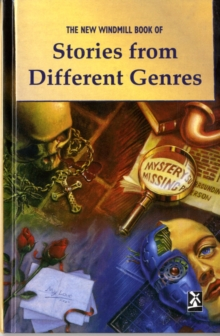Stories from Different Genres, Hardback Book