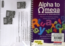 Alpha to Omega Pack: Teacher's Handbook and Student's Book 6th Edition, Spiral bound