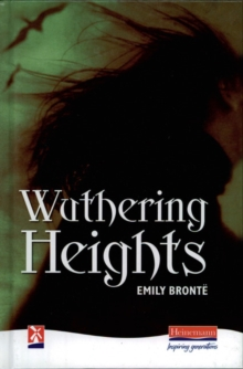 Wuthering Heights, Hardback