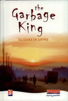 The Garbage King, Hardback